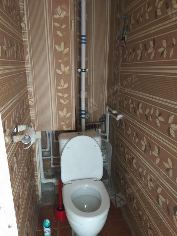 1-комнатная квартира, Димитрова ул, 14к1 - фото 9