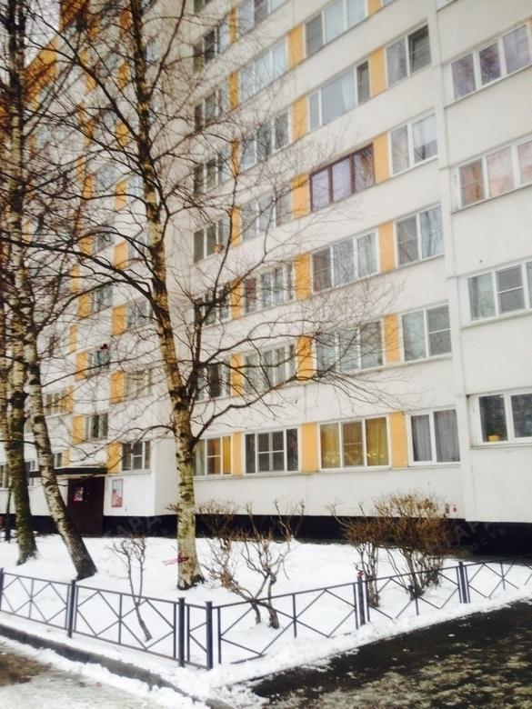 1-комнатная квартира, Маршала Захарова ул, 15 - фото 13
