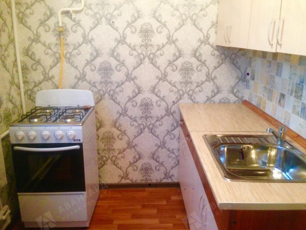 1-комнатная квартира, Маршала Захарова ул, 15 - фото 1