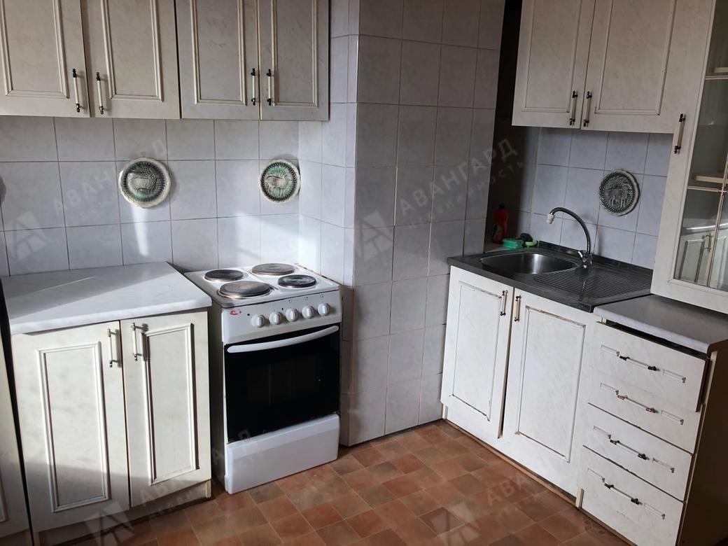 2-комнатная квартира, Двинская ул, 10 кор.5 - фото 2