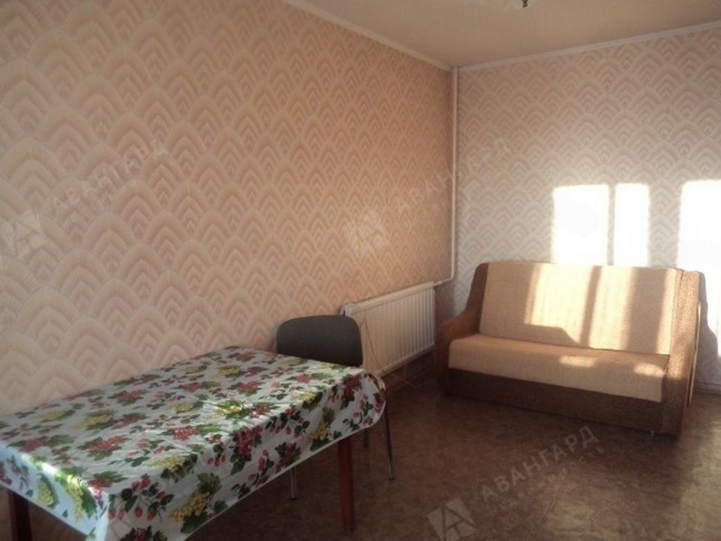 1-комнатная квартира, Поэтический б-р, 19 - фото 2