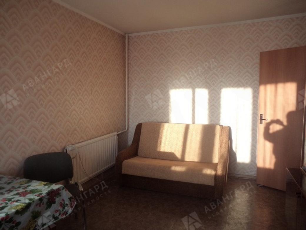 1-комнатная квартира, Поэтический б-р, 19 - фото 1
