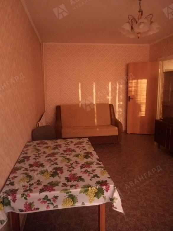 1-комнатная квартира, Поэтический б-р, 19 - фото 17