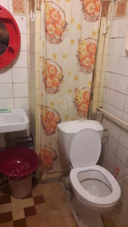 1-комнатная квартира, Лёни Голикова ул, 27к3 - фото 8