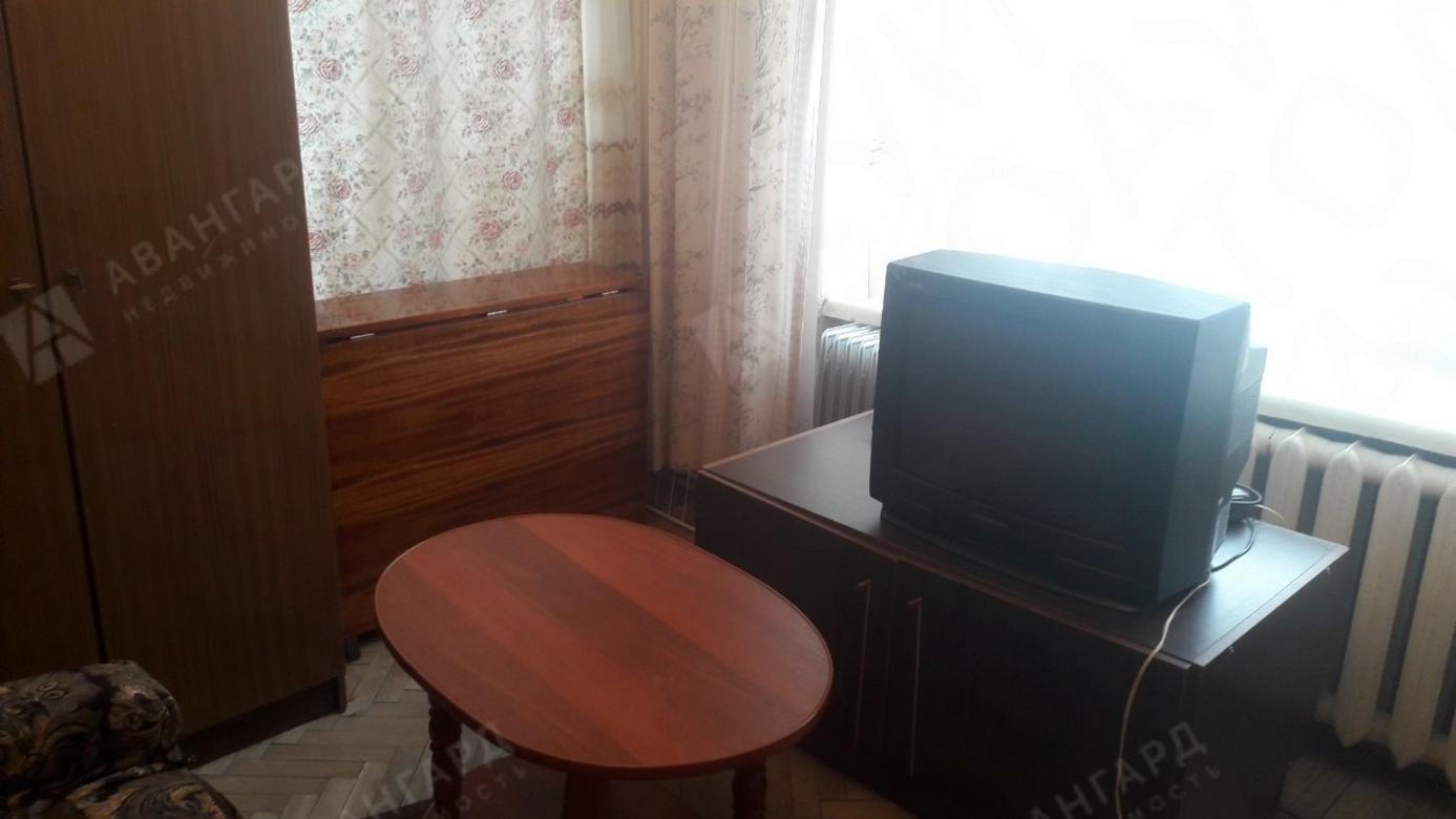 1-комнатная квартира, Лёни Голикова ул, 27к3 - фото 2