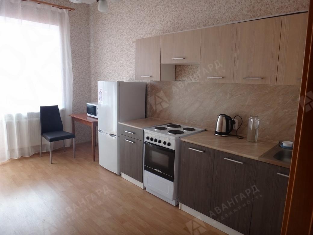 1-комнатная квартира, Шоссе в Лаврики ул, 85 - фото 1