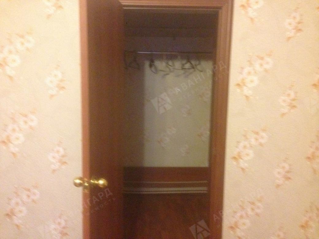 1-комнатная квартира, Маршала Жукова пр-кт, 41 - фото 14
