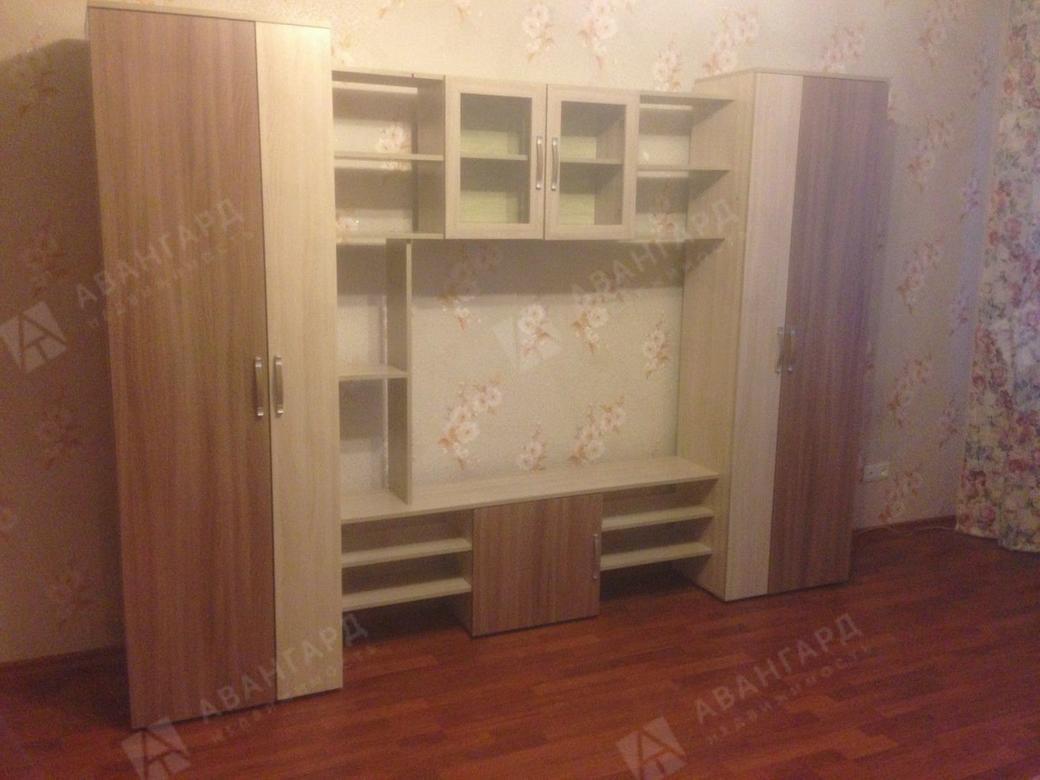 1-комнатная квартира, Маршала Жукова пр-кт, 41 - фото 2