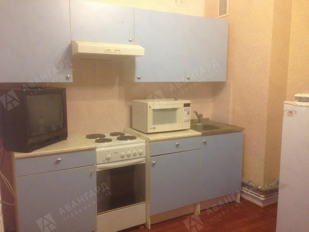 1-комнатная квартира, Маршала Жукова пр-кт, 41 - фото 1