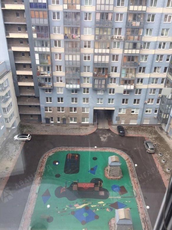 1-комнатная квартира, Капитанская ул, 4 - фото 7
