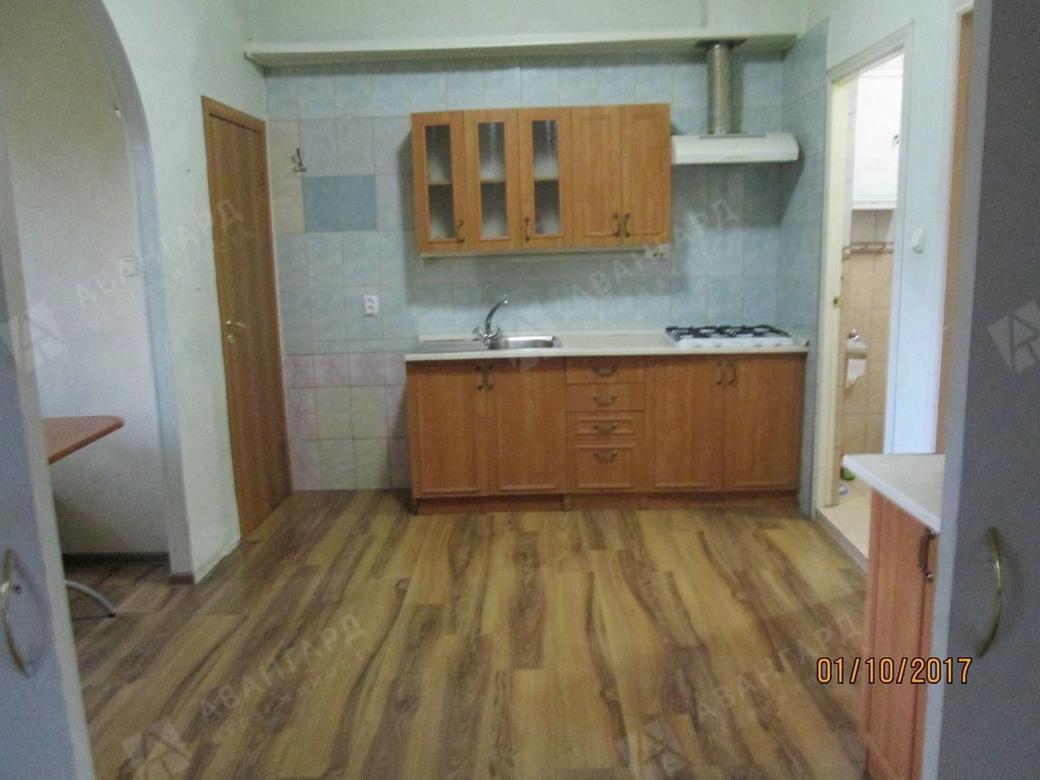 1-комнатная квартира, Арктическая ул, 15 - фото 2