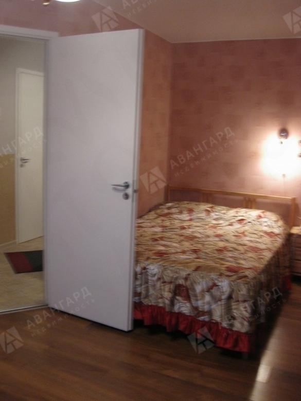 1-комнатная квартира, 2-й Муринский пр-кт, 39 - фото 2