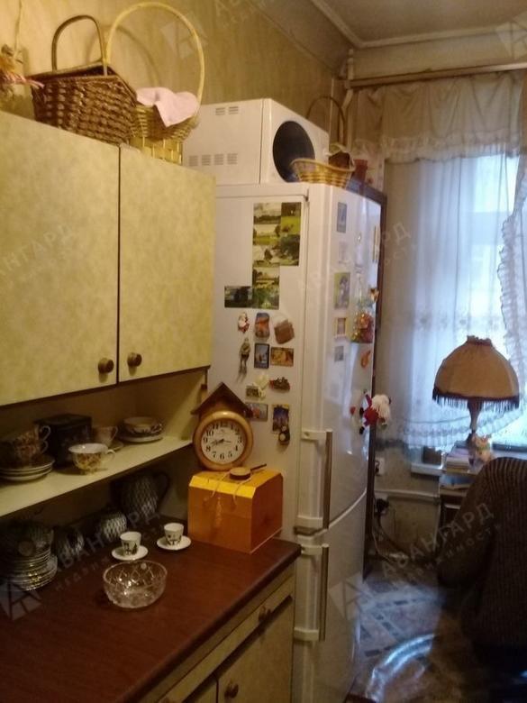 1-комнатная квартира, Нарвский пр-кт, 10 - фото 2