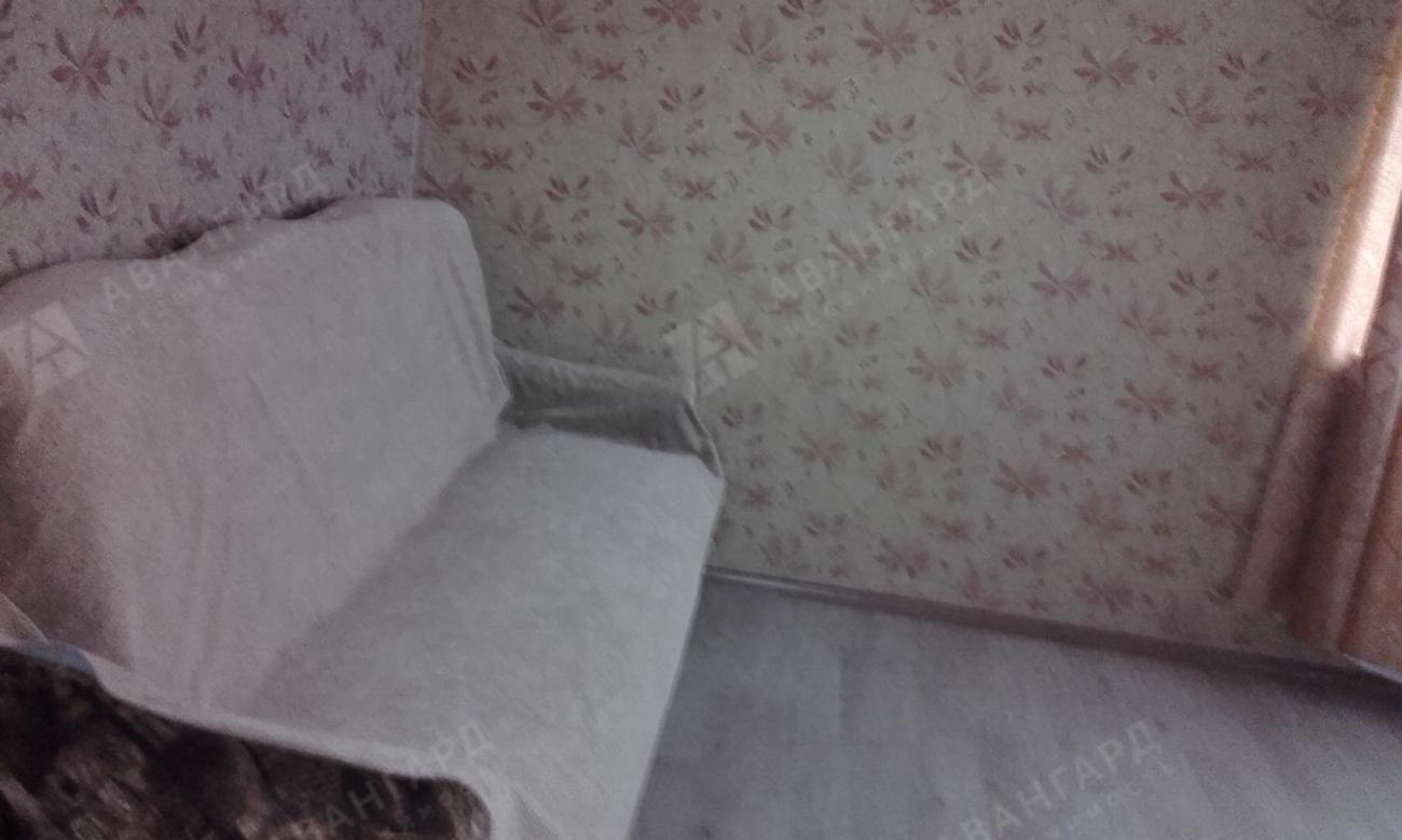 1-комнатная квартира, Турку ул, 11к2 - фото 2