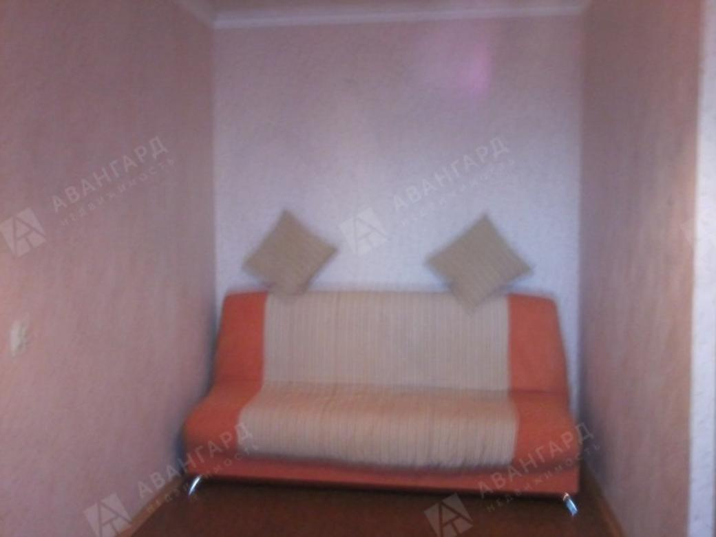 1-комнатная квартира, Стародеревенская ул, 22 - фото 2