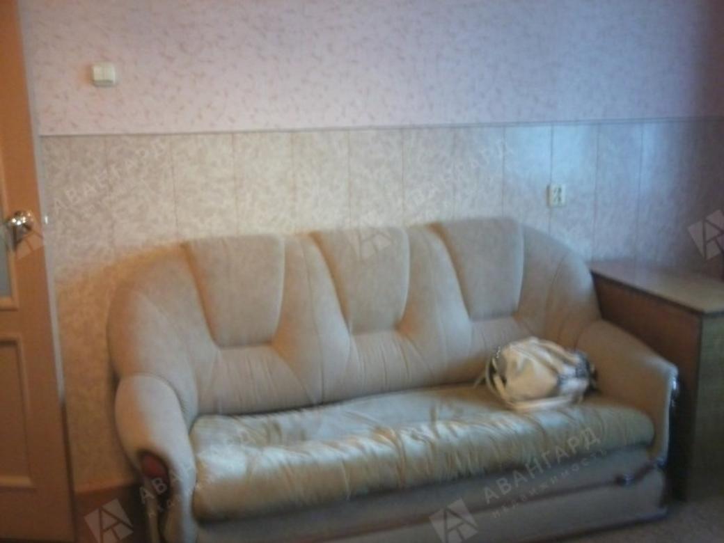 1-комнатная квартира, Стародеревенская ул, 22 - фото 1