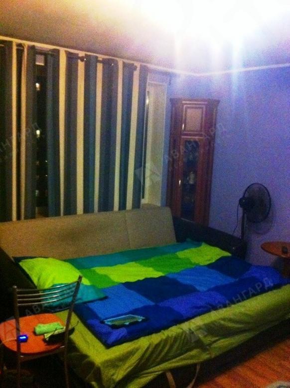 1-комнатная квартира, 7-й кв-л, корп. 1 - фото 2
