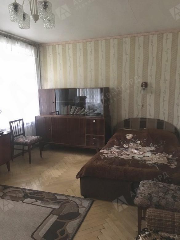 1-комнатная квартира, Карпинского ул, 34Ак2 - фото 2