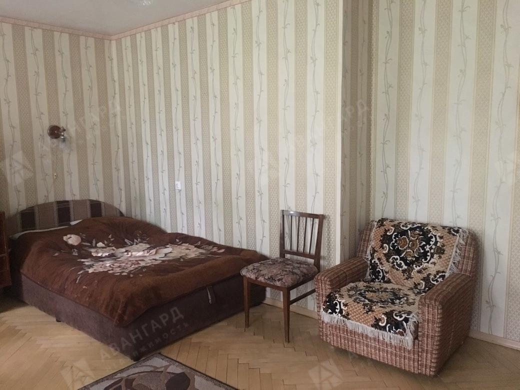 1-комнатная квартира, Карпинского ул, 34Ак2 - фото 1