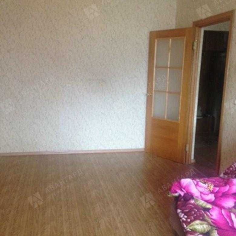 1-комнатная квартира, Оптиков ул, 52к2 - фото 2