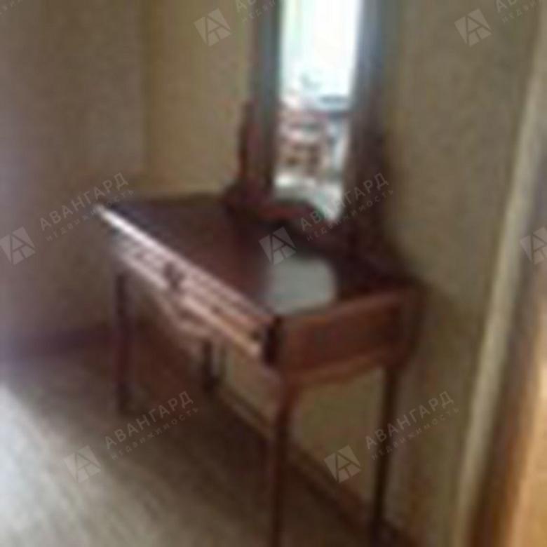 1-комнатная квартира, Оптиков ул, 52к2 - фото 11