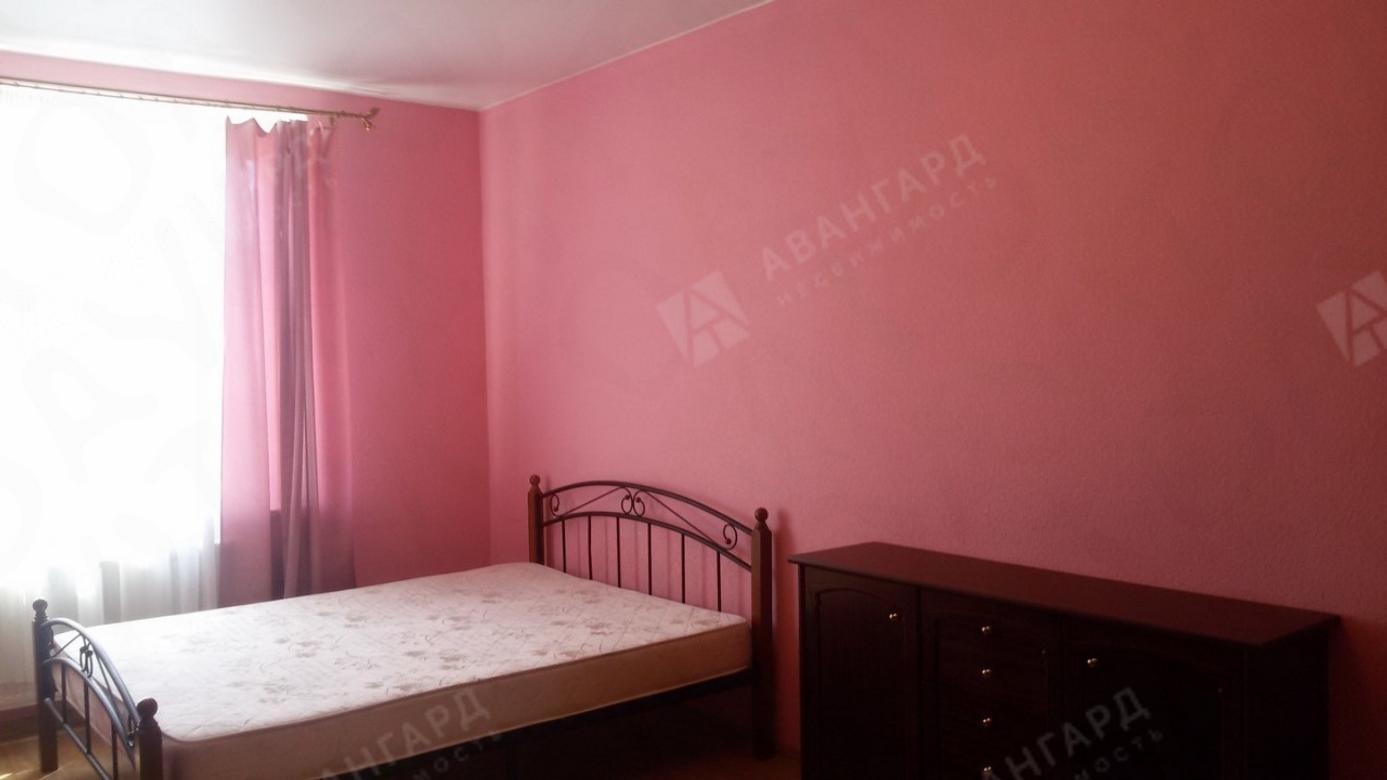 1-комнатная квартира, Латышских Стрелков ул, 15Ак1 - фото 2