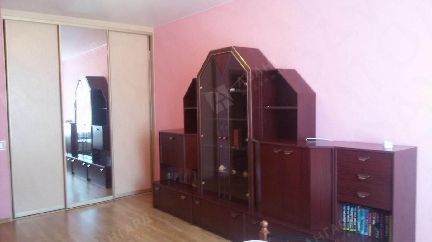 1-комнатная квартира, Латышских Стрелков ул, 15Ак1 - фото 1