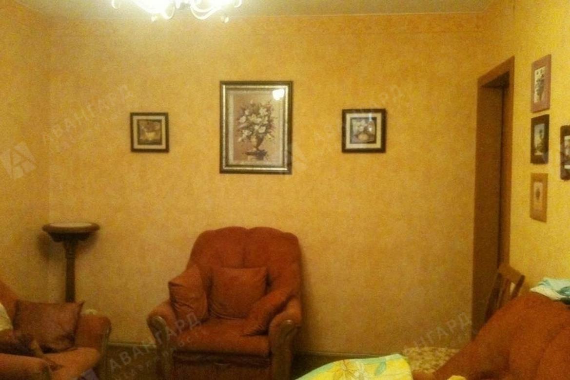 1-комнатная квартира, Максима Горького (Горелово тер.) ул, 3 - фото 2