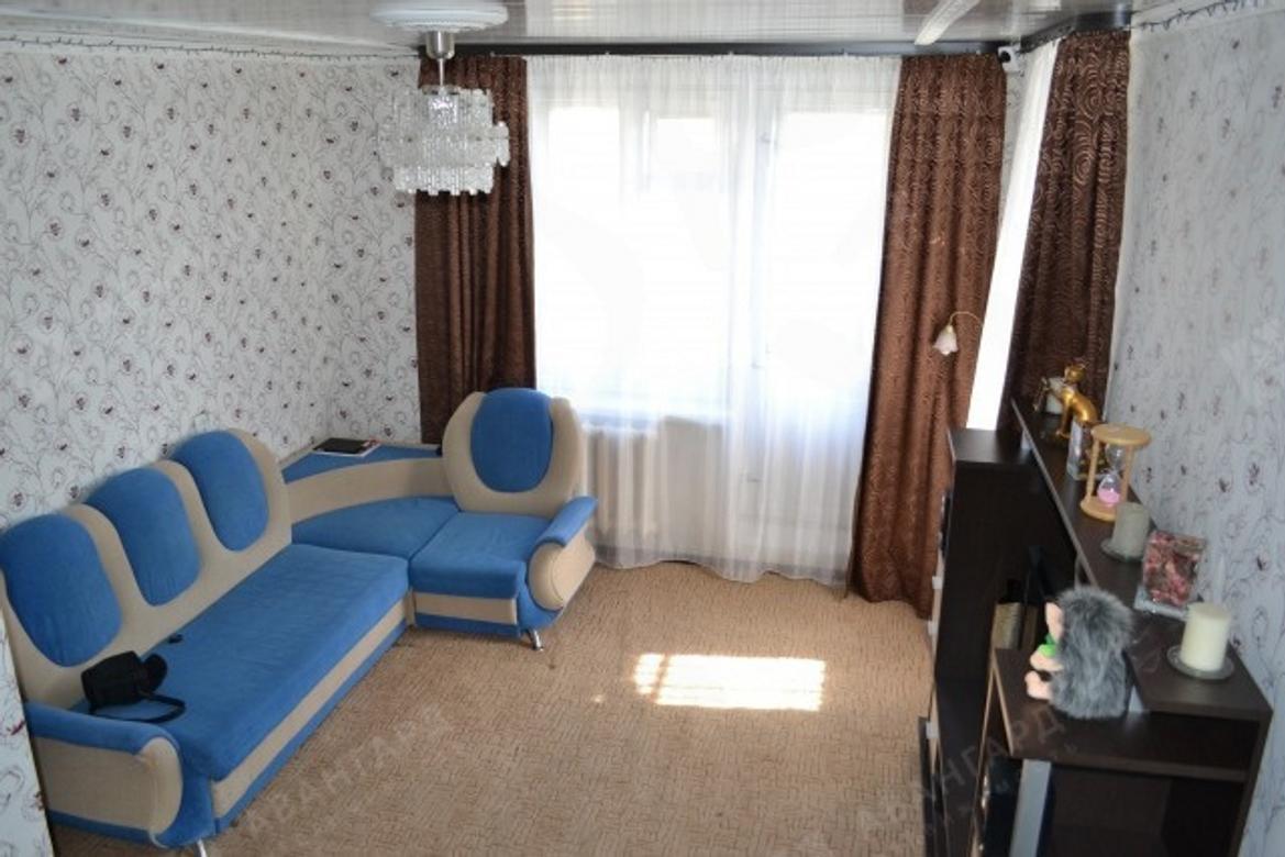 1-комнатная квартира, Искровский пр-кт, 19к1 - фото 1