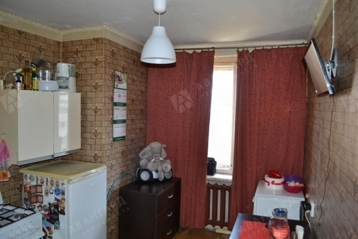 1-комнатная квартира, Искровский пр-кт, 19к1 - фото 2