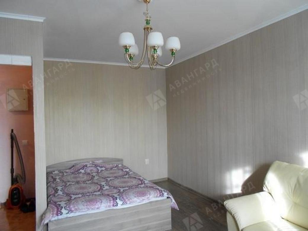 1-комнатная квартира, Савушкина ул, 107к1 - фото 1