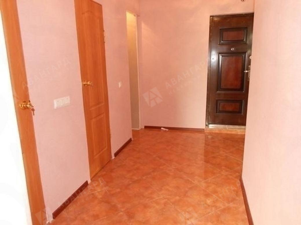 1-комнатная квартира, Савушкина ул, 107к1 - фото 4