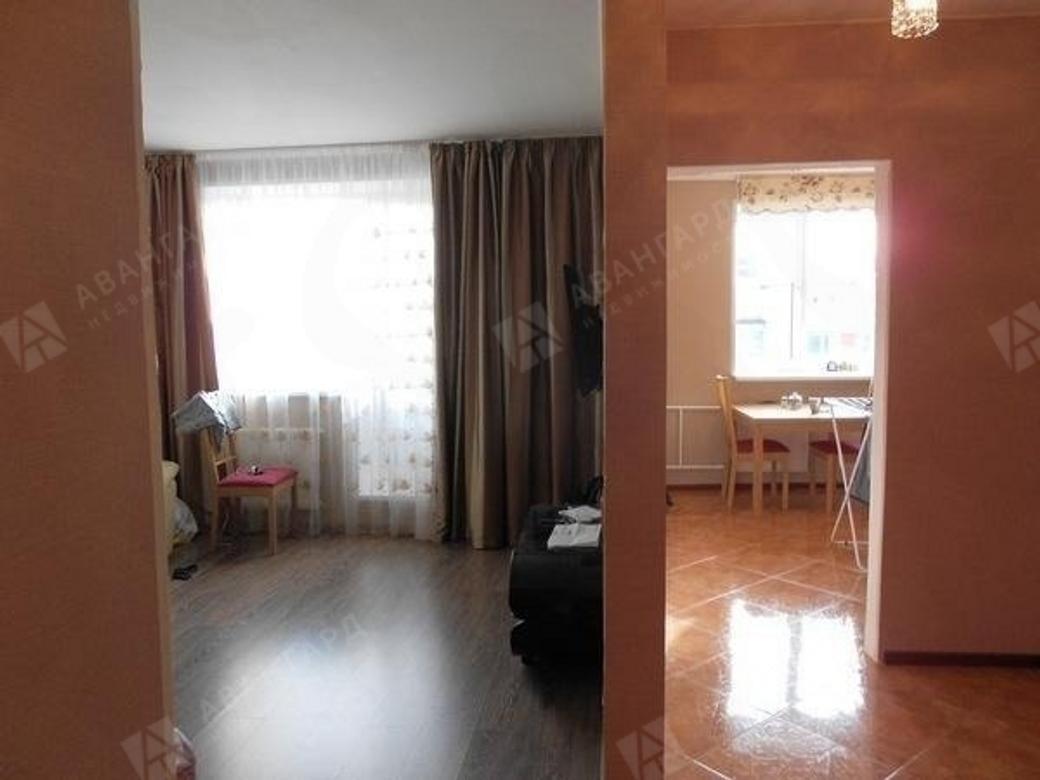 1-комнатная квартира, Савушкина ул, 107к1 - фото 2