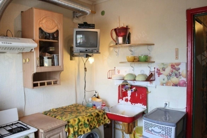 1-комнатная квартира, Бухарестская ул, 72к1 - фото 2