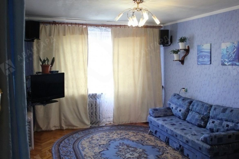 1-комнатная квартира, Бухарестская ул, 72к1 - фото 1