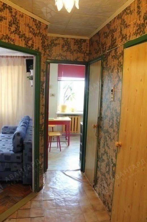 1-комнатная квартира, Бухарестская ул, 72к1 - фото 3
