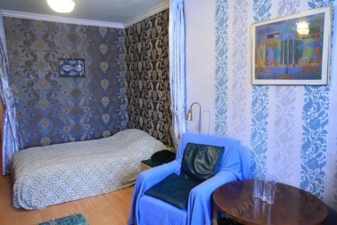 1-комнатная квартира, Среднеохтинский пр-кт, 5 - фото 2