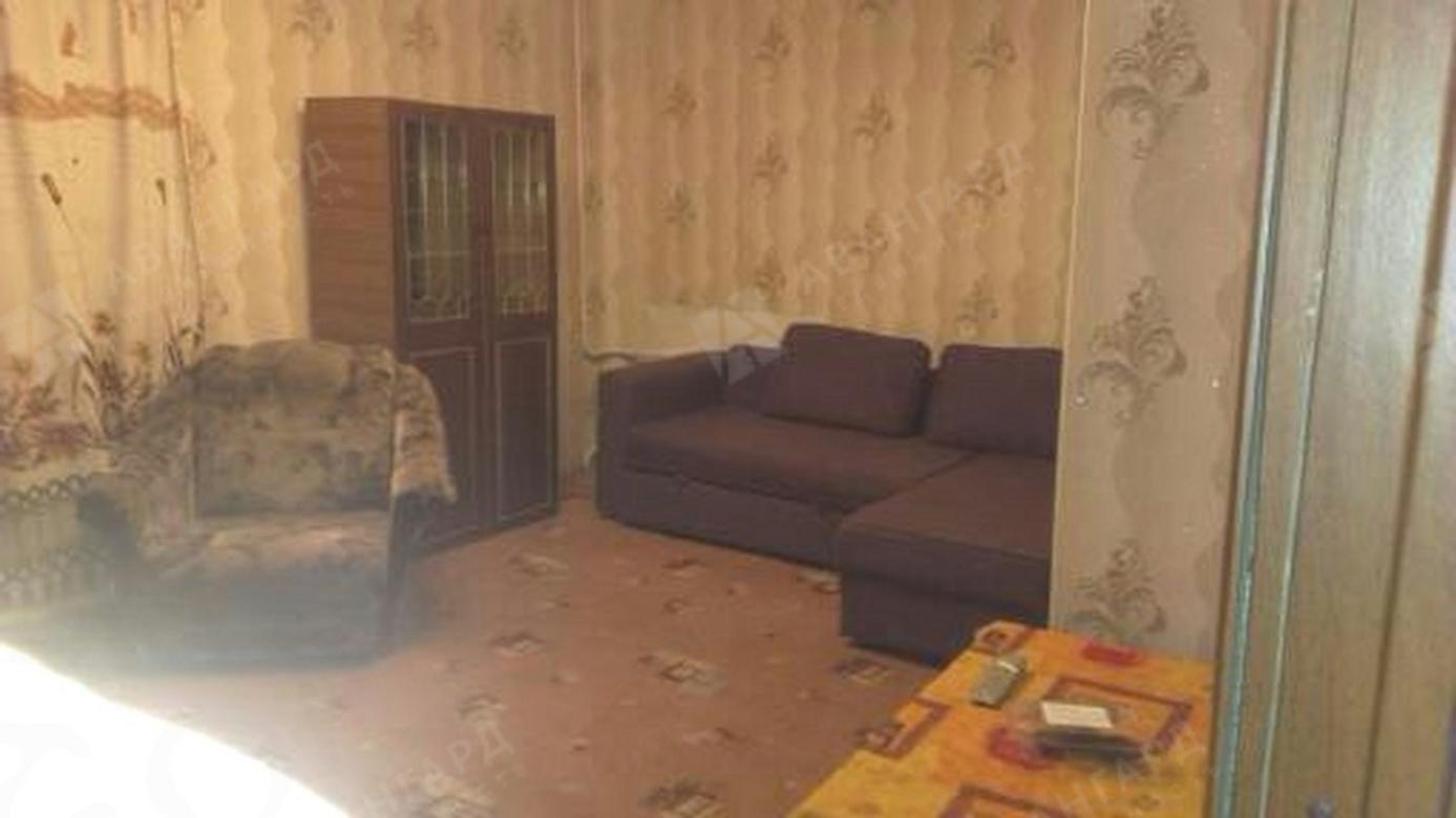 2-комнатная квартира, Стачек пр-кт, 186 - фото 2