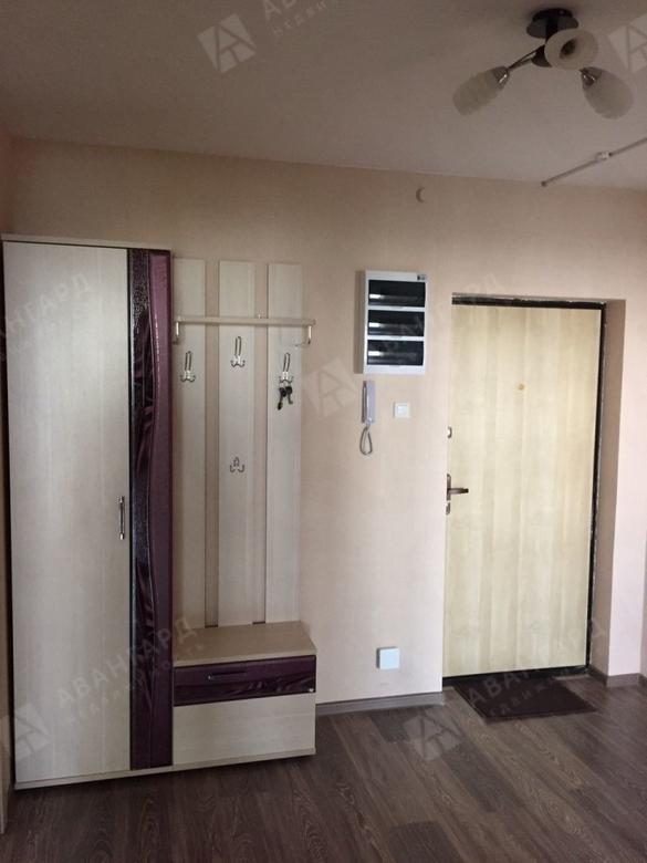 3-комнатная квартира, Яхтенная ул, 32 - фото 11