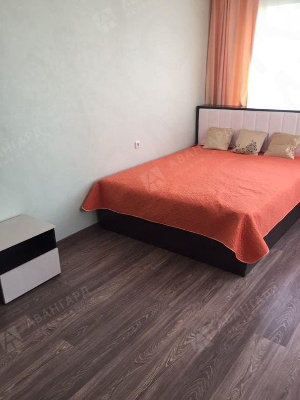 3-комнатная квартира, Яхтенная ул, 32 - фото 2
