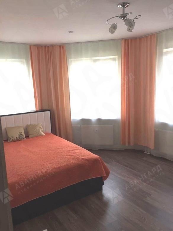 3-комнатная квартира, Яхтенная ул, 32 - фото 1