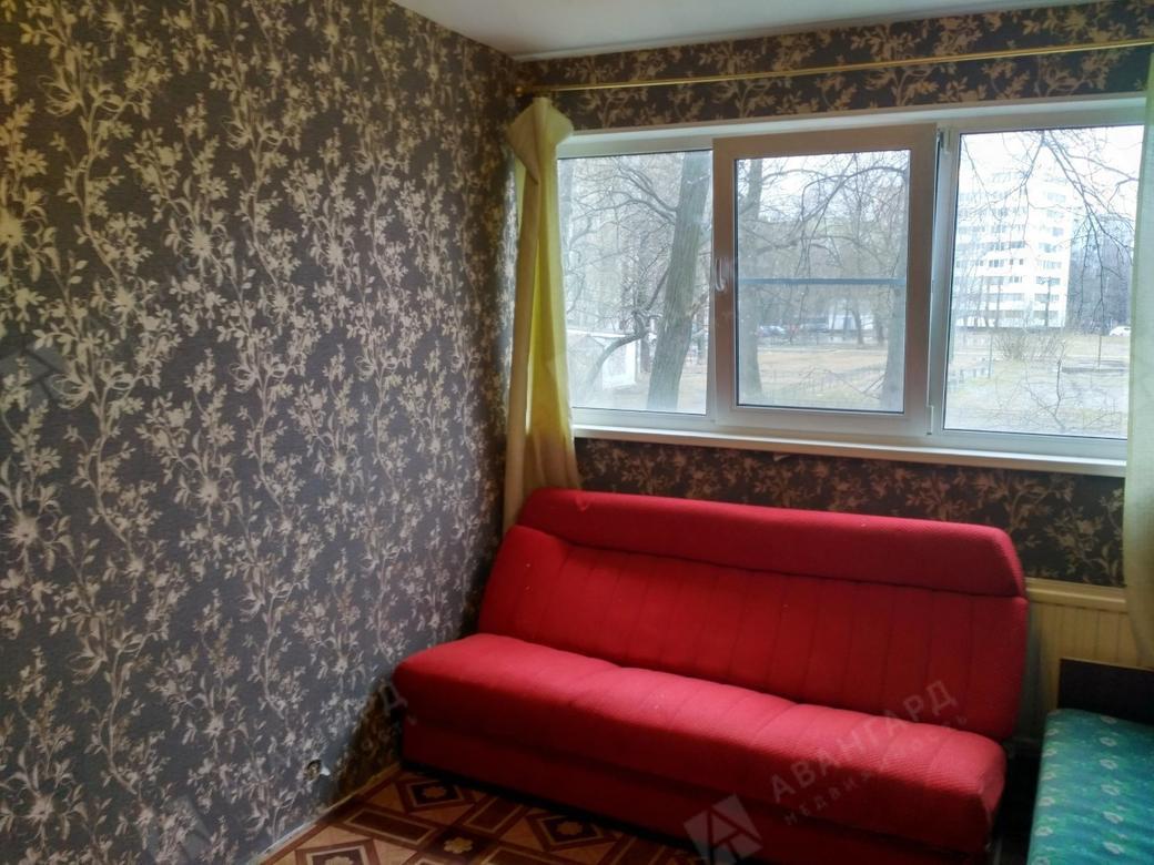 4-комнатная квартира, Солдата Корзуна ул, 3 - фото 1