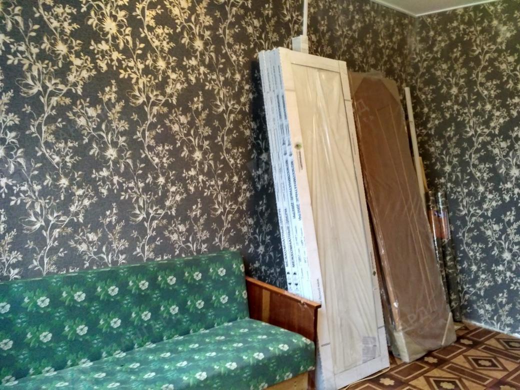 4-комнатная квартира, Солдата Корзуна ул, 3 - фото 2
