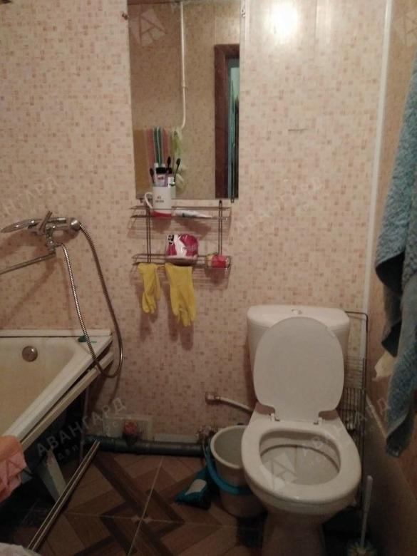 3-комнатная квартира, Руставели ул, 30 - фото 6