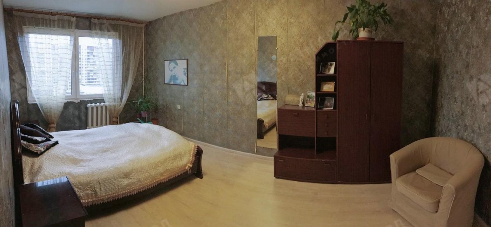 3-комнатная квартира, Вербная ул, 17Ак1 - фото 2