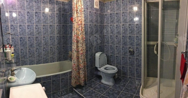 3-комнатная квартира, Вербная ул, 17Ак1 - фото 7