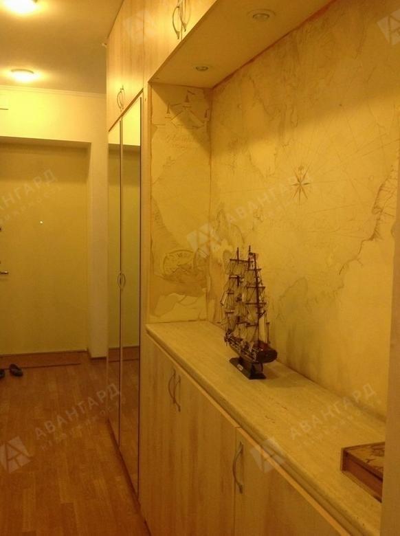3-комнатная квартира, Фрунзе ул, 16 - фото 20