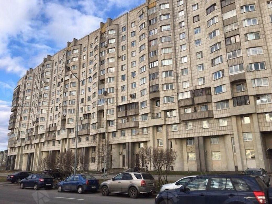 3-комнатная квартира, Морская наб, 17 - фото 13