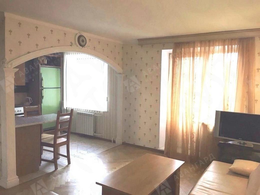 3-комнатная квартира, Морская наб, 17 - фото 2