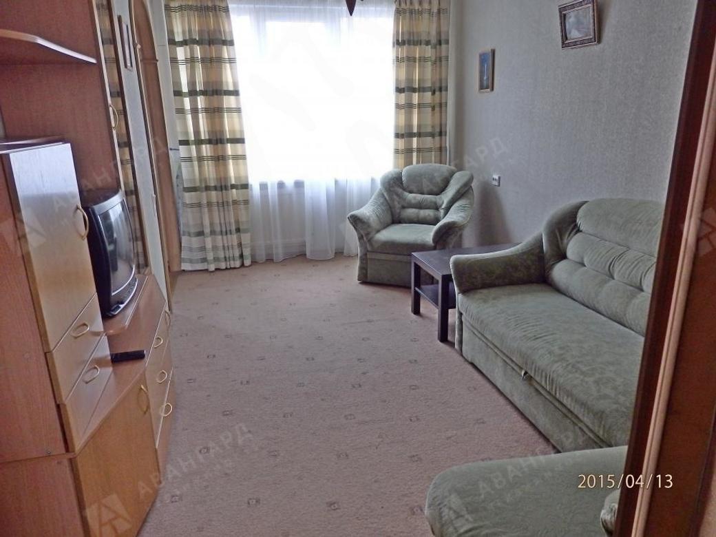 3-комнатная квартира, Кубинская ул, 70Ак1 - фото 2